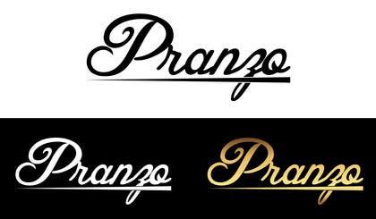 brdsn tarafından Design a Logo for Pranzo için no 29