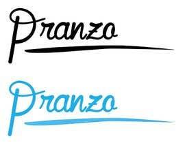 renjre0 tarafından Design a Logo for Pranzo için no 19