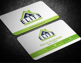 smartghart tarafından Design some Business Cards For Construction Company için no 2