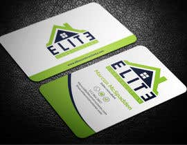 smartghart tarafından Design some Business Cards For Construction Company için no 7