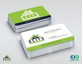 axisprint tarafından Design some Business Cards For Construction Company için no 33