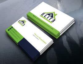 Cyclebd tarafından Design some Business Cards For Construction Company için no 22