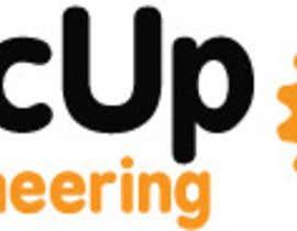 rumais5 tarafından PicUp Engineering logo için no 5