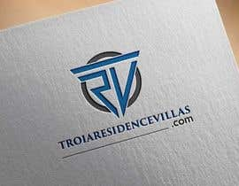 saonmahmud2 tarafından Logo/Brand Identity for TroiaResidenceVillas.com için no 3