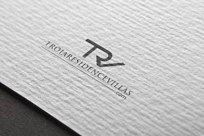 raju177157 tarafından Logo/Brand Identity for TroiaResidenceVillas.com için no 13