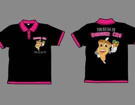 erwinubaldo87 tarafından T-shirt design ¡Super Easy! için no 96