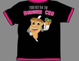 erwinubaldo87 tarafından T-shirt design ¡Super Easy! için no 97
