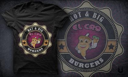 ultraspike tarafından T-shirt design ¡Super Easy! için no 94