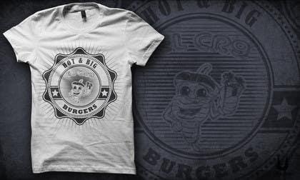 ultraspike tarafından T-shirt design ¡Super Easy! için no 95