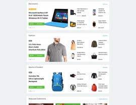 ezechukwue tarafından Design Website Design (Shopify) için no 35