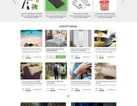 adixsoft tarafından Design Website Design (Shopify) için no 14