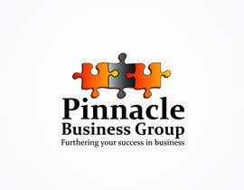 #267 para Logo Design for Pinnacle Business Group por maximus13