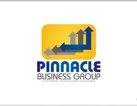 #247 for Logo Design for Pinnacle Business Group by innovys