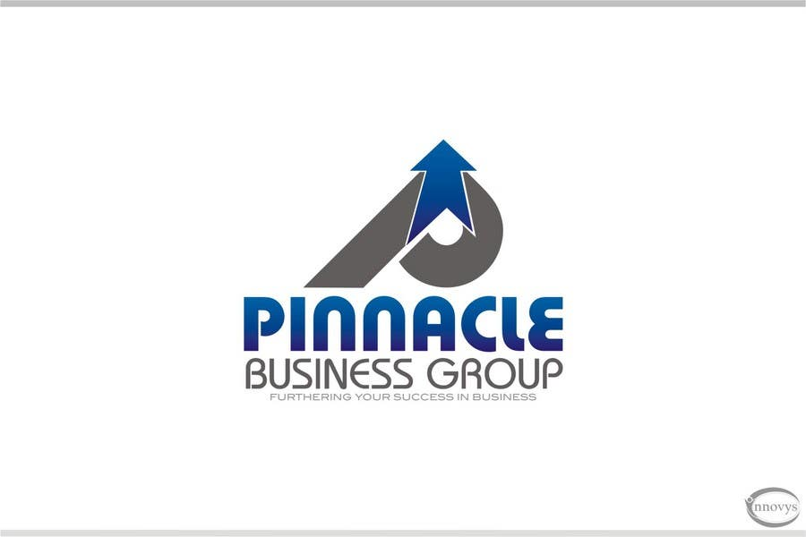 Inscrição nº 253 do Concurso para Logo Design for Pinnacle Business Group