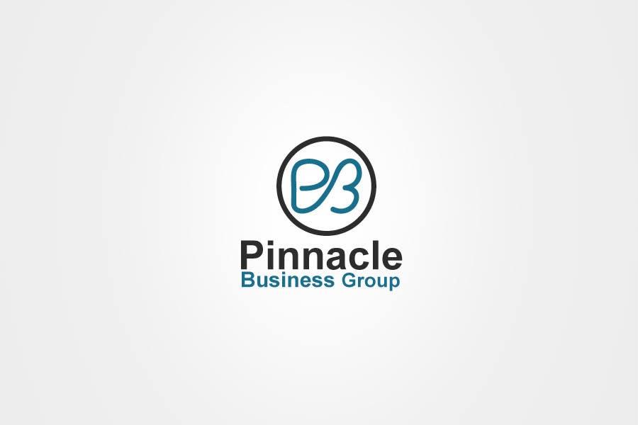 Inscrição nº 54 do Concurso para Logo Design for Pinnacle Business Group