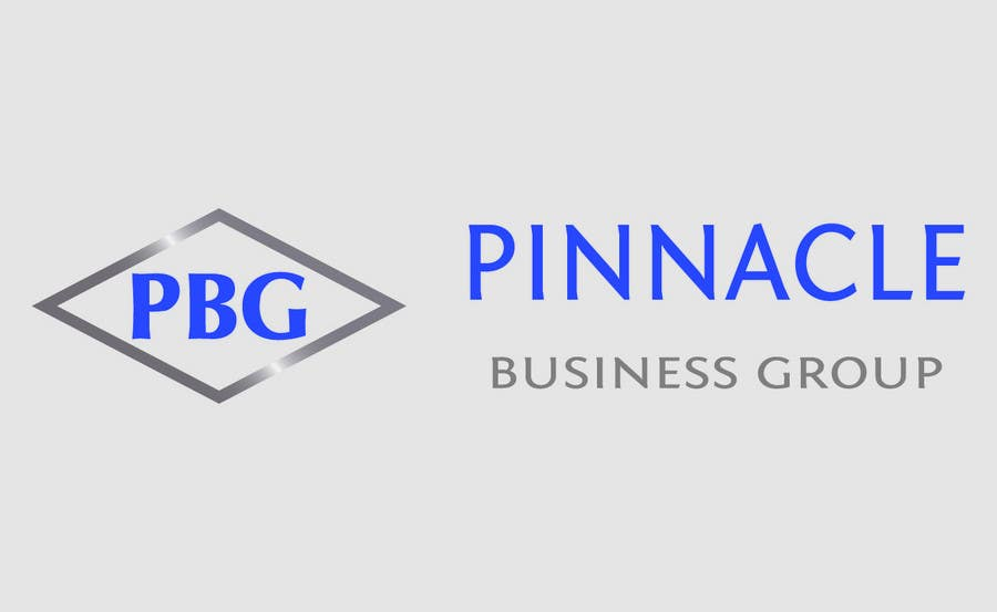 Inscrição nº 109 do Concurso para Logo Design for Pinnacle Business Group