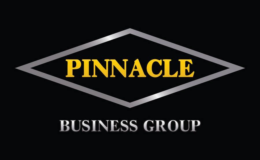 Inscrição nº 106 do Concurso para Logo Design for Pinnacle Business Group