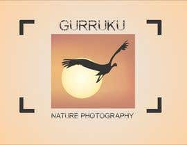 nº 10 pour Design a Logo for Gurruku Nature Photography par mihaelahert