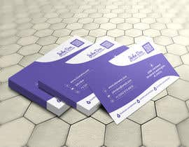 nº 3 pour Design Some Business Cards par fo2shawy001