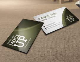 #4 for Design Some Business Cards by fo2shawy001