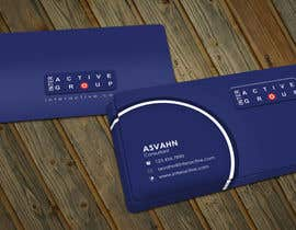 #49 for Design Some Business Cards af nuhanenterprisei