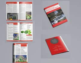 #14 untuk Design 2 Brochures each with 10 pages oleh chand26
