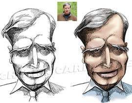 chiaracarnovale tarafından caricature/cartoon için no 3