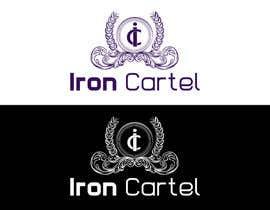 #224 for Iron Cartel Design Logo by gopiranath