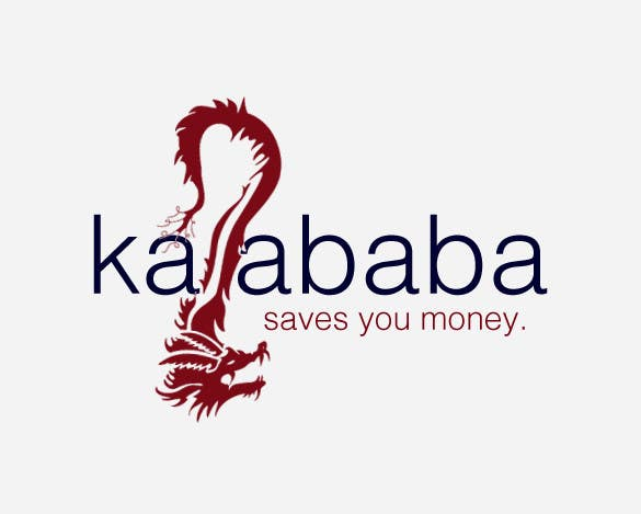 #10 for Logo Design for kazababa by laurenmosher