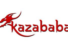 #53 for Logo Design for kazababa af anjaliarun09