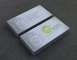 #2 for Design Some Business Cards by riffmontero