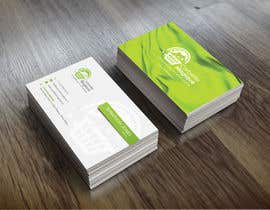 #42 para Design Some Business Cards por ElleEsse88