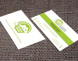 #25 for Design Some Business Cards by Habib919000