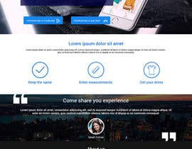 suvenjitpal tarafından Design a Website Mockup için no 7