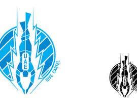 #18 for Design a Logo for rebreather dive logo af Ferrignoadv