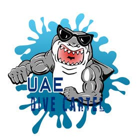 #5 for Design a Logo for rebreather dive logo af akritidas21