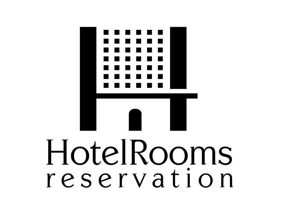 Proposition n°                                        39                                      du concours                                         Logo Design for Hotel reservation in IPhone App
