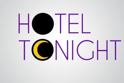 Logo Design for Hotel reservation in IPhone App