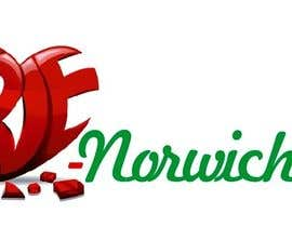 #7 for Design a Logo for Love Norwich by hurdzrock