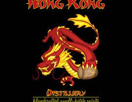 nº 441 pour Logo Design for Hong Kong distillery - repost due to Wasabesprite not completing design and disappearing par chong8585