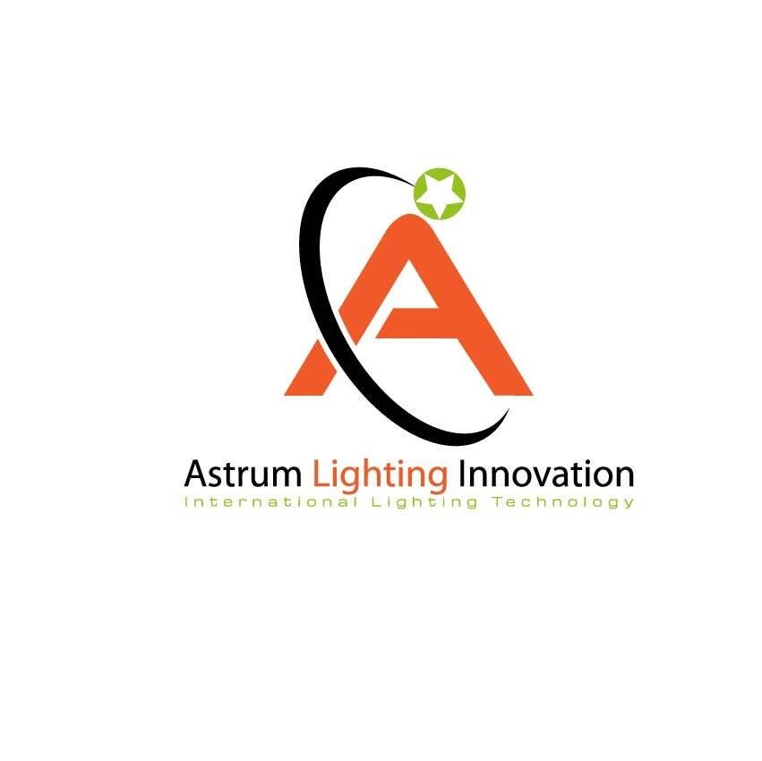 Bài tham dự cuộc thi #344 cho Astrum logo