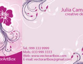 greenuniversetec tarafından Design Some Business Cards için no 4