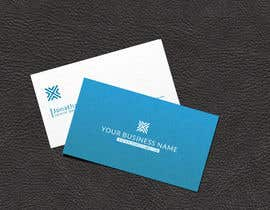 nº 1 pour Design Some Business Cards par letrometra