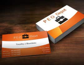 #13 cho Design Some Business Cards bởi guillaumejd