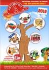 Graphic Design Inscrição do Concurso Nº70 para Advertisement Design for Artiwood Educational Toys (A4)