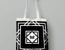 #70 for Design graphic for tote bag by kamilasztobryn