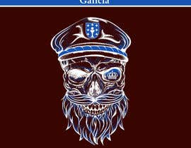 #57 para Galicia Captain (Spanish Wine) - Capitán Galicia (Vino Español) de kievnatali11