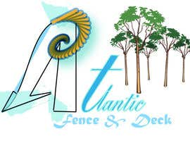 #14 for Design a Logo for Fence Company af mamunmunshi1357