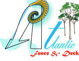 #15 for Design a Logo for Fence Company af mamunmunshi1357