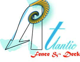 #16 for Design a Logo for Fence Company af mamunmunshi1357